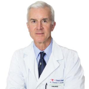 dr. thomas p arnold