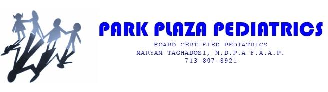 park plaze pediatrics